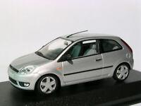 Ford fiesta 3 portes de 2002  au 1/43 de Minichamps