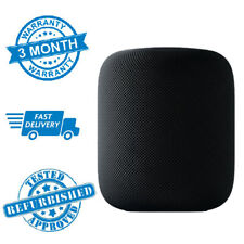 Apple HomePod Smart Speaker - Space Grey - Excellent Condition - **FREE UK P&P**
