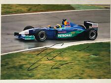Felipe Massa - Formel 1 -   original Autogramm    - Großfoto 30 x 20 cm