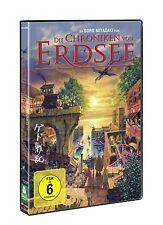DIE CHRONIKEN VON ERDSEE DVD ANIME NEUWARE