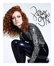 JESS GLYNNE AUTOGRAPHED SIGNED A4 PP POSTER PHOTO