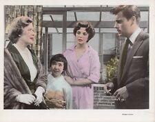 JOAN COLLINS  - ROBERT WAGNER -  SALE !!! - Original Photo STOPOVER TOKYO 1957
