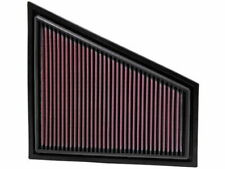 For 2012-2016 BMW 528i Air Filter K&N 49618ZW 2013 2014 2015 2.0L 4 Cyl
