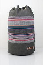 Dakine Sadie 16L Lux Beutel Tasche mit Kordelzug Matchsack Rucksack Ethno Muster