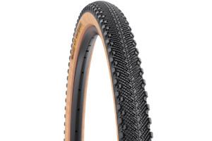 WTB 27.5 Inch Bike Tyre Venture TCS Road Folding 650x47b Tan Wall
