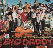 BIG DADDY - SGT PEPPER CD 92 rhino ultra rar Bob Wayne McCartney Harrison Tribut