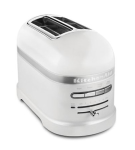 KitchenAid Pro Line 2-Slice Toaster | Frosted Pearl