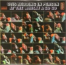 Redding Otis-in Person at The Whisky a Go G (us Import) Vinyl LP