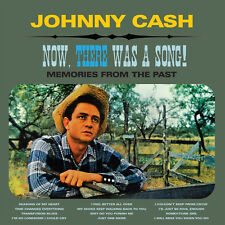 Johnny Cash - Now, There Was A Song! CD