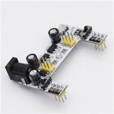 Breadboard Power Supply Module 33v 5v Mb 102 Diy Projects Arduino Pic Pie Avr A