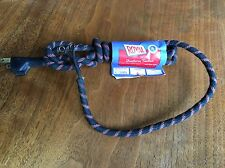 NEW OLD STOCK CLOTH COVERED  APPLIANCE CORD 6 Ft Replacement ROYAL Red Black
