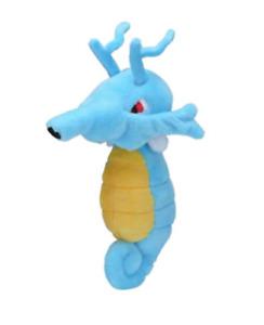 Pokemon Center Original Kingdra Sitting Cuties Plush 6 Inch