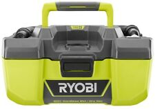 Ryobi 18-Volt One+ 3 Gal Project Wet/Dry Vacuum Cleaner Accessory Storage Tool