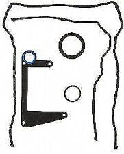 Timing Cover Gasket Set Mahle Original Jv5084 Fits Ls