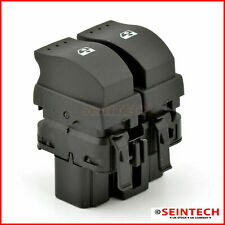 ELECTRIC WINDOW CONTROL SWITCH FRONT RIGHT FOR RENAULT CLIO II 2 8200060045