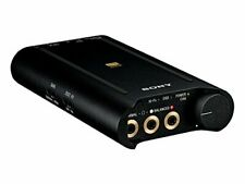 New listing Sony Portable Headphone Amplifier Pha-3