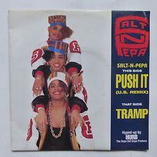 SALT N PEPA Push it 886250 7