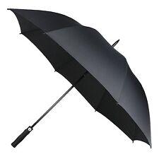 Fnova 60 Inch Extra Large Auto Open Umbrella 210T Microfiber Fabric with Tefl...