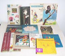 Konvolut DDR Kinderbücher Jugendbücher !