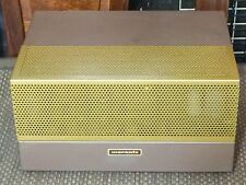 [Free worldwide shipping] Marantz 8B tube Power Amplifier with original cage