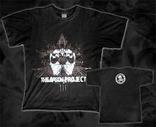 THE ARSON PROJECT // official Shirt, Größe M, NEUWARE