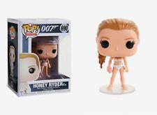 Funko Pop Movies: 007™ - Honey Ryder from Dr. No Vinyl Figure #35683