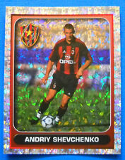 FIGURINA CALCIO MERLIN 2001 - N. 232 - SHEVCHENKO - MILAN - new