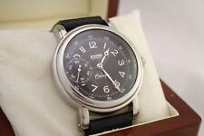 BURAN SIBIR 3603 18 Jewels, Russian Wristwatch Limited edition 255/999
