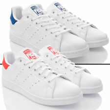 Baskets Stan Smith blanche pour homme