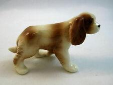 Hagen Renaker miniature made in America King Charles Spaniel dog