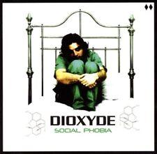 Dioxyde social Phobia CD 2006