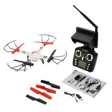 Wltoys V686G W/ 2MP HD Camera Headless Mode UFO RC Quadcopter Drone Mode 2 RTF