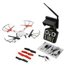 Wltoys V686G W/ 2MP HD Camera Headless Mode UFO RC Quadcopter Drone Mode 2 RTF