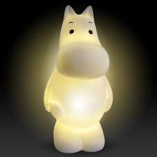 Moomin Table Lamp - Moomintroll Storybook TV Children's Kid's Retro Lighti