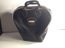 Vintage Lark Bowling Ball Bag Single Bag. Black