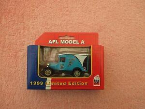 Port Adelaide Power AFL footy car ford model  a 1999  season  Limited Edition