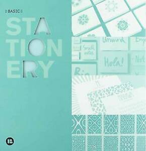 Basic Stationary, Index Book, New Book