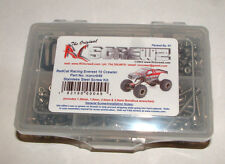 REDCAT RACING EVEREST 10 CRAWLER RC SCREWZ STAINLESS STEEL SCREW SET RCR049