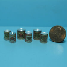 3 Cans  #A2685 Miniature Pineapple Slices