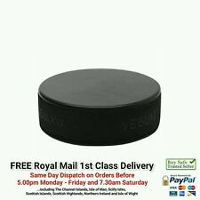 6x Trolley Jack / Axle Stand Rubber Pad Classic Car - ( Ice Hockey Puck )