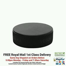 3x Trolley Jack / Axle Stand Rubber Pad Classic Car - ( Ice Hockey Puck )