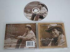 JOHN DENVER/THE UNPLUGGED COLLECTION(CMC 8231372) CD ALBUM