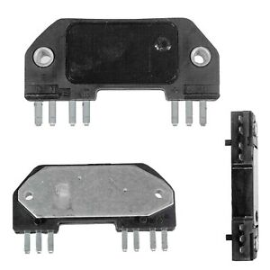 Ignition Control Module-VIN: R Airtex 6H1033