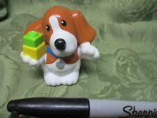 Fisher Price Little People Puppy Dog Hound Blocks Stacking Nursery Nana K9 Part