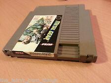 Metal Gear Nes Nintendo Buen Estado Ntsc