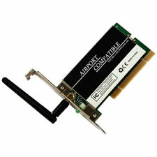Airport extreme sans fil G Carte PCI Mac Apple PowerMac