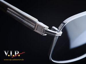 St.Dupont Titanium Lunette Glasses Sunglasses Glasses Frame Occhiali