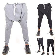 Pantalone Tuta Uomo CARDIGAN slim Maglia Maglione Giacca Felpa Pelle Camicia Q76