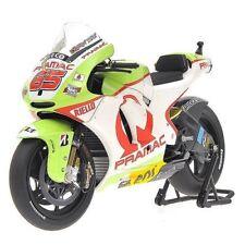 Motos et quads miniatures pour Ducati