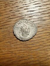 Monnaie romaine en argent à identifier (6)